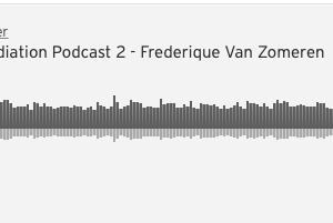 Sdu Mediation Podcast | Aflevering 2 Frederique van Zomeren